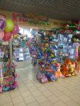 магазин игрушек сеница